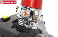 HR1006 Tuning Alu-Isolator, Set