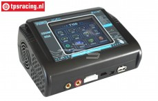 HTRC HT150 Touch screen Ladegerät 12-220 volt, Set
