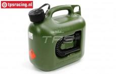 Kraftstoffkanister 5 liter, 1 st.