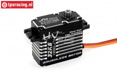 Servo, BLS-HV7132MG, High Torque Brushless, (25Z), 1 Stk.