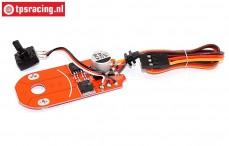 JX PDI-HV2060-2070MG Platine Komplett, 1 st.
