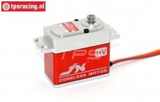 JX PDI-HV7232MG High Torque servo 25Z, 1 st.