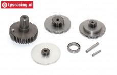 JX2060/70G Getriebe Komplett JX2060-JX2070, Set