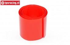 FUT5005 Schrumpfschlauch rot B7-L100 cm, 1 st.