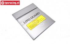 TPS6556/01 Safety Tasche für LiPo Akkus, 1 st.
