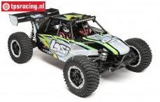 LOS05012T1 LOSI Desert Buggy XL-E Schwarz, 4WD RTR