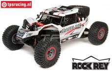 LOS05016V2 1/6 Super Rock Rey V2 4WD Racer RTR