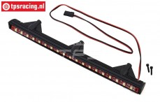 LOS251063 LED Leuchte Leiste vorne Super Baja-Rock Rey, Set
