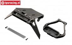 LOS251079 Frontstoßstange-LED Leistenschutz SRR, Set