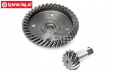 LOS252068 Differential Zahnrad DBXL-E, Set