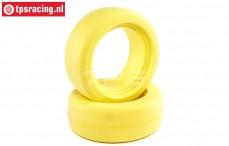 LOS45018 Reifeneinlagen DBXL-E, 2 st
