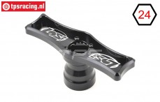 LOSB4611 Radschlüssel 25 mm 5B-5T-MINI, 1 st.