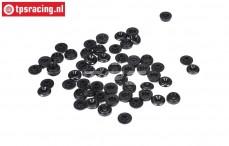 LOSB2582 Überrollkäfig ringen LOSI-BWS, Set