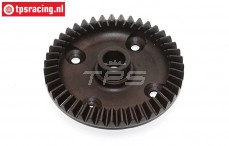 BWS55032 Differential Zahrad hinten 43Z BWS-LOSI, 1 st.