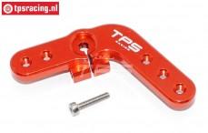 TPS0029/05 Alu-Servohebel 15Z Rot DBXL-MTXL, 1 st.
