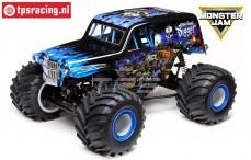 LOS04021T2 Son Uva Digger Monster Truck RTR