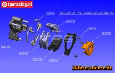Bauanleitung Mecatech 2020/01