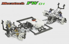 Mecatech FW01-2018
