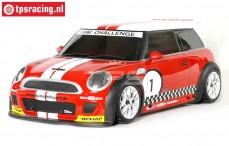FG155179R Mini Cooper Sports-Line 4WD RTR