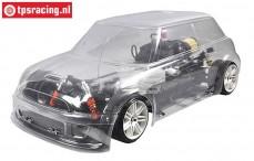 FG155180 Mini Cooper Sports-Line 4WD-510, 1 st.