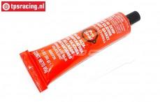 TPS0313/14 Pro-Seal Rot High-Temp Flüssigsiliconkautschuk 85 g, 1 St.