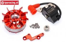 TPS1080 TPS® RedRace2 V3 Race Zündung, Set