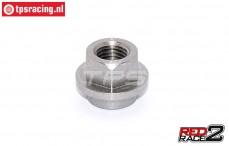 TPS1084/08 TPS® RedRace2 Rotormutter Edelstahl, 1 st.