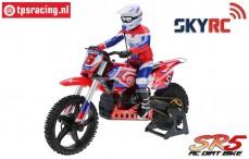 Konstruktionszeichnung SKYRC SR5