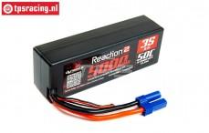 DYNB5035H5 3S LiPo Hard Case 5000 mHa-50C, 1 st.