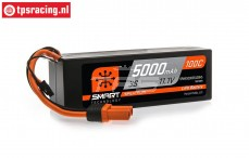 SPMX50003S100H5 3S Smart LiPo Hard Case 5000 mHa-100C, 1 st.