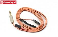 SPMA3081 Spektrum AS3X Empfänger- Smartphone-Kabel, 1 St.