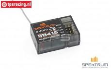 SPMSR415 Spektrum SR415 Sport Empfänger, 1 st.