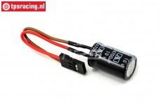SPM1600 Spektrum Voltage Protector, 1 st.