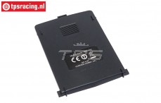 SPM9041 Spektrum Batterieklappe DX4S, 1 st.