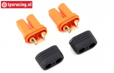SPMXCA501 Spektrum Stecker Female IC5, 2 st.