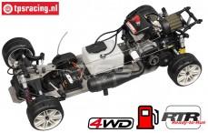 FG184200RZ Sports-Line '21 4WD-WB510 RTR