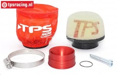 TPS0450 Luftfilter TPS Racing, (Ø47-Ø75-H70 mm), Set