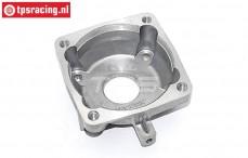Getriebe/Motorenflansch, (Aluminium), 1 stk.