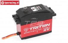 Servo Triton TT-7301 HV, (15T), 1 Stk