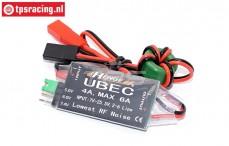 UBEC285 HENGE UBEC Spannungsregler 4A, 1 st.