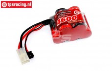 VAP4600 VAPEX Hump pack accu 4600 mAh-6,0 Volt, 1 st.