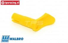 FG7379/38 Walbro choke Hebel Orange, 1 st