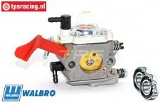 Walbro Vergaser WT-1107 Kugelgelagert, 1 st