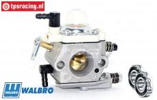 Walbro Vergaser WT-990 Kugelgelagert, 1 st