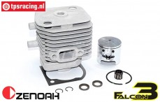 ZN1000F3 Zenoah G230/Ø32 mm Falcon3 Tuning, Set