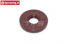 TPS0715/01 Viton Kurbelwelledichtring 32-38 ccm, 1 st.
