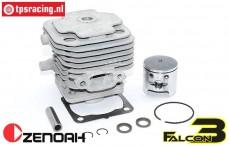 ZN1001F3 Zenoah 23cc/Ø32 mm Falcon3 Tuning Set