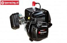ZG240RC Zenoah G240RC Motor 23 cc, 1 st.