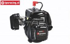 ZG270RC Zenoah G270 motor 26 cc, 1 st.