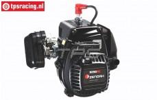ZG290RC Zenoah G290 motor 29 cc, 1 st.
